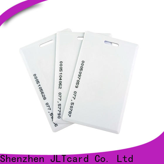 new 125khz rfid card one-stop services for logistics