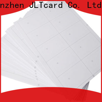 JLTcard rfid product trader for consumables