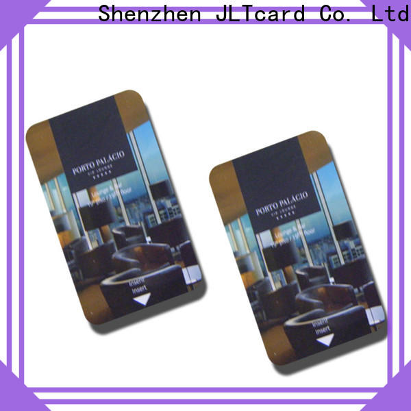 JLTcard contactless smart cards wholesale for identification