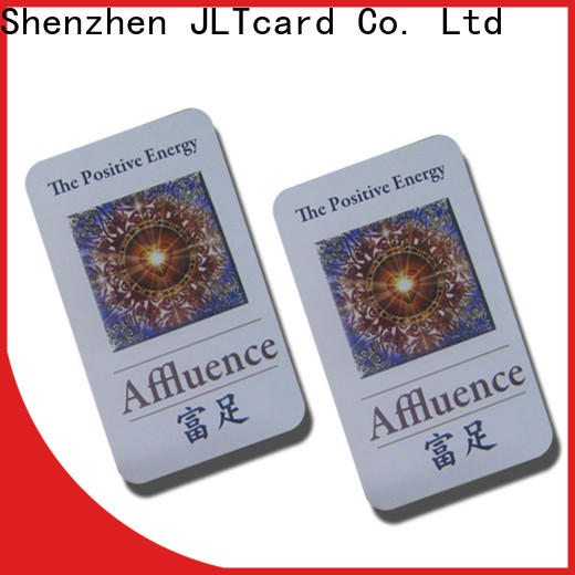 standard contactless smart cards wholesale for identification
