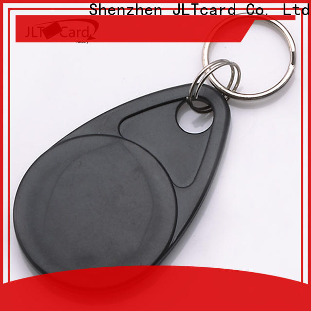 JLTcard new key fob one-stop services for importer