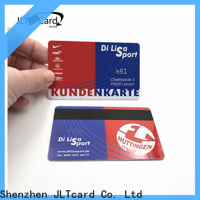 safe magnetic strip card brand for access control