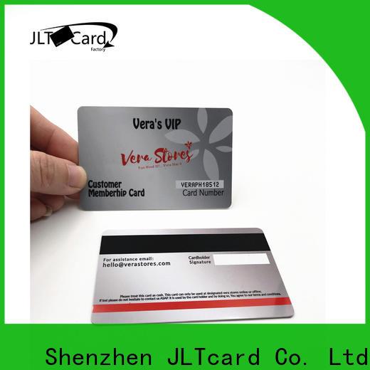 magnetic stripe card price
