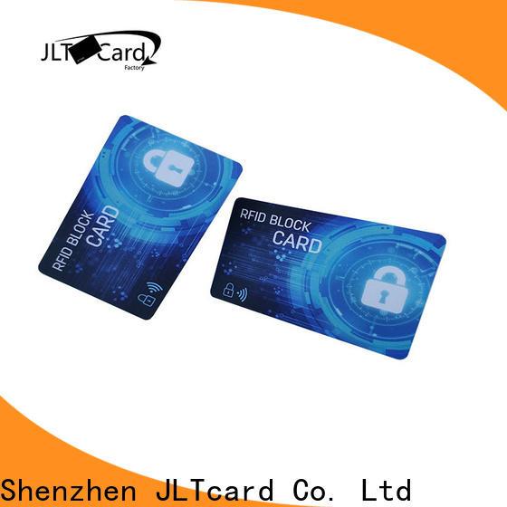 best rfid blocker card wholesale for importer
