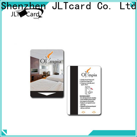JLTcard standard contactless card wholesale for identification