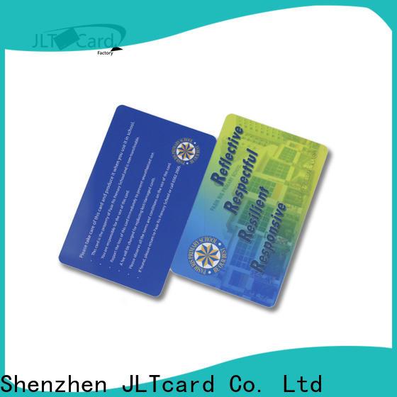 standard contactless smart cards trader