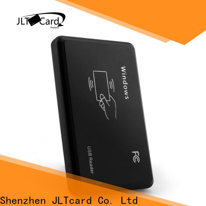 magnetic stripe card advantages