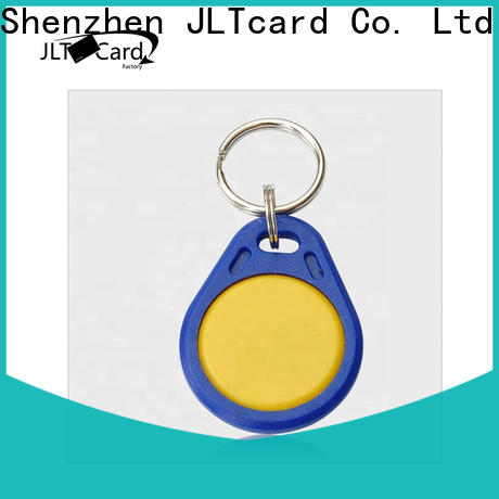 JLTcard rfid fob supplier for house