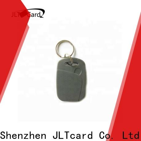 JLTcard reliable rfid fob factory for sale