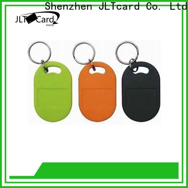 JLTcard rfid fob supplier for sale
