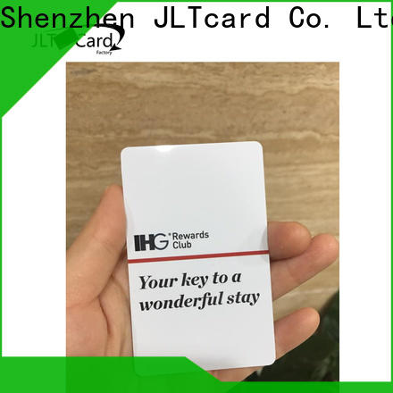 JLTcard contactless credit card one-stop solutions for subway