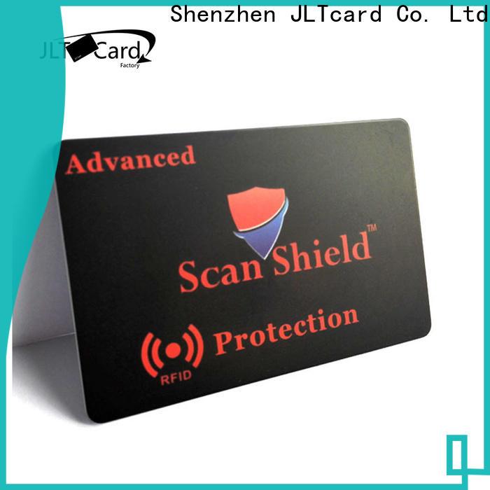 new rfid blocker card supplier for importer