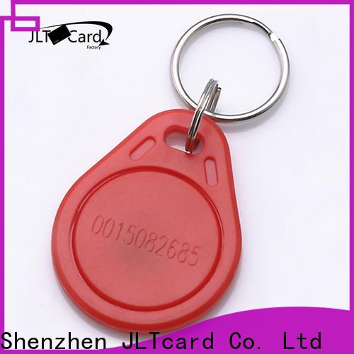 JLTcard hot sale door fob manufacturer
