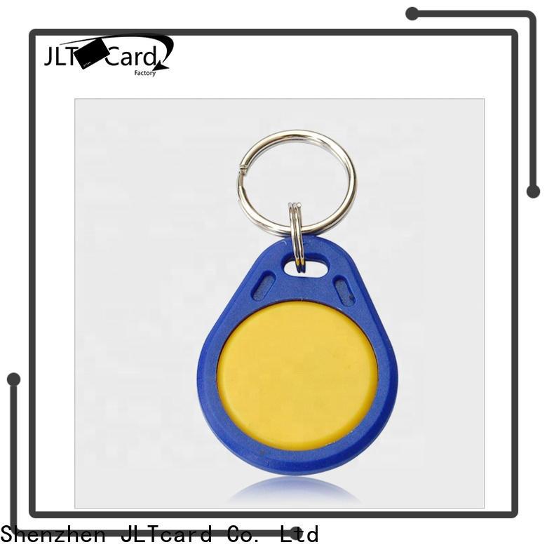JLTcard reliable custom key fob supplier