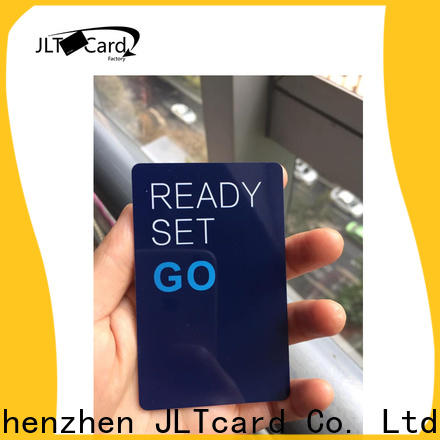 secure rfid key cards wholesale for identification