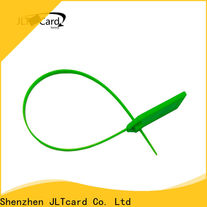 JLTcard rfid product brand for consumables
