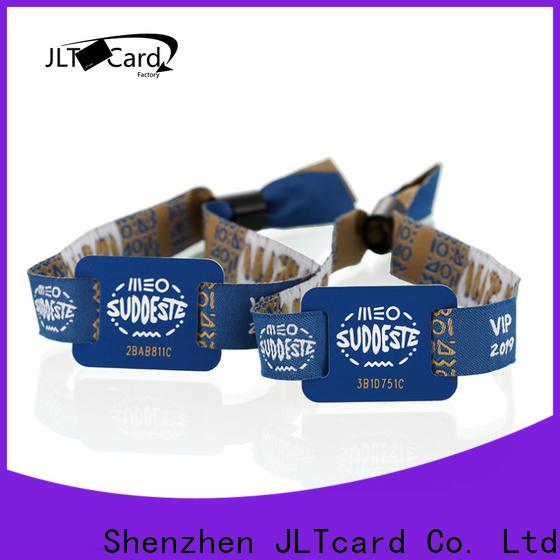wristband wholesale & magnetic stripe debit card & 125khz key fob