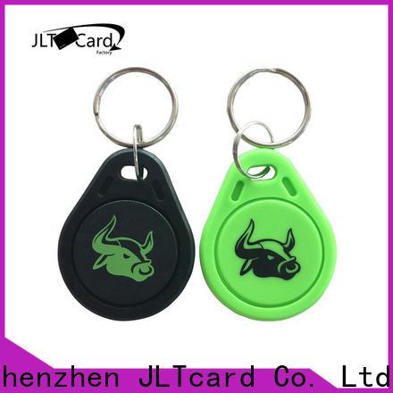 JLTcard rfid key fob wholesale