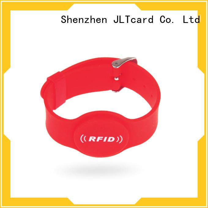 custom custom silicone bracelets wholesale for hospitals