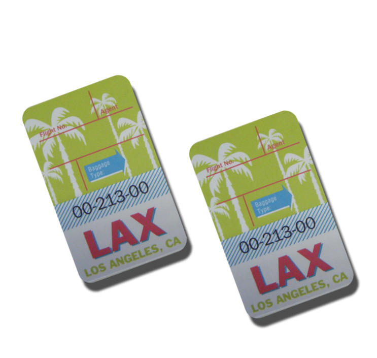 Best ISO Certified FM11RF08 Contactless Card
