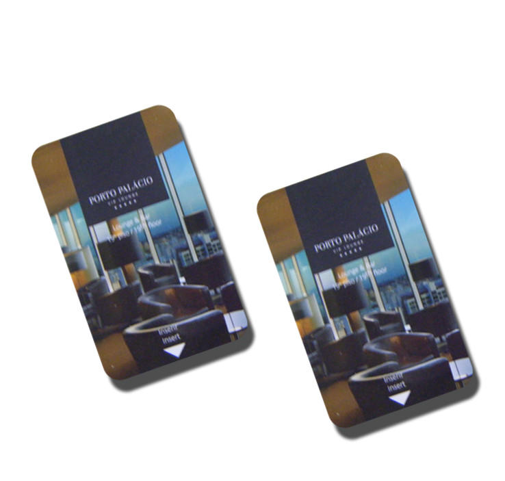 Vingcard Salto Betech Adel Hotel Rfid Key Card