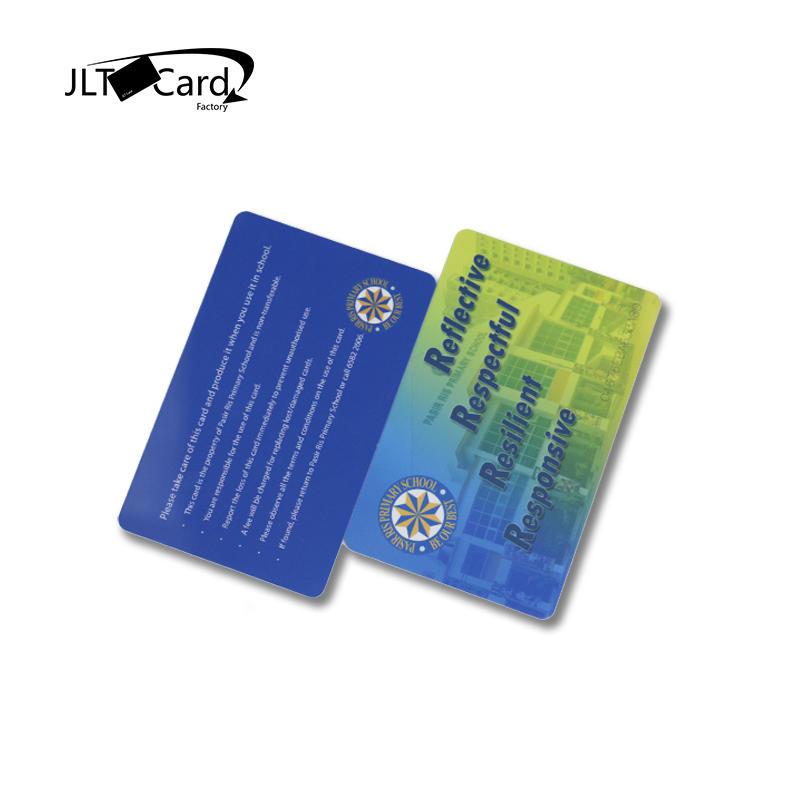 MIFARE Ultralight® Contactless Smart Card