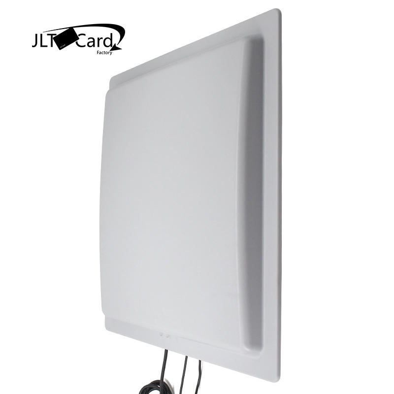 Long Range UHF RFID Reader 902-928Mhz 10-30M UHF Integrated Reader