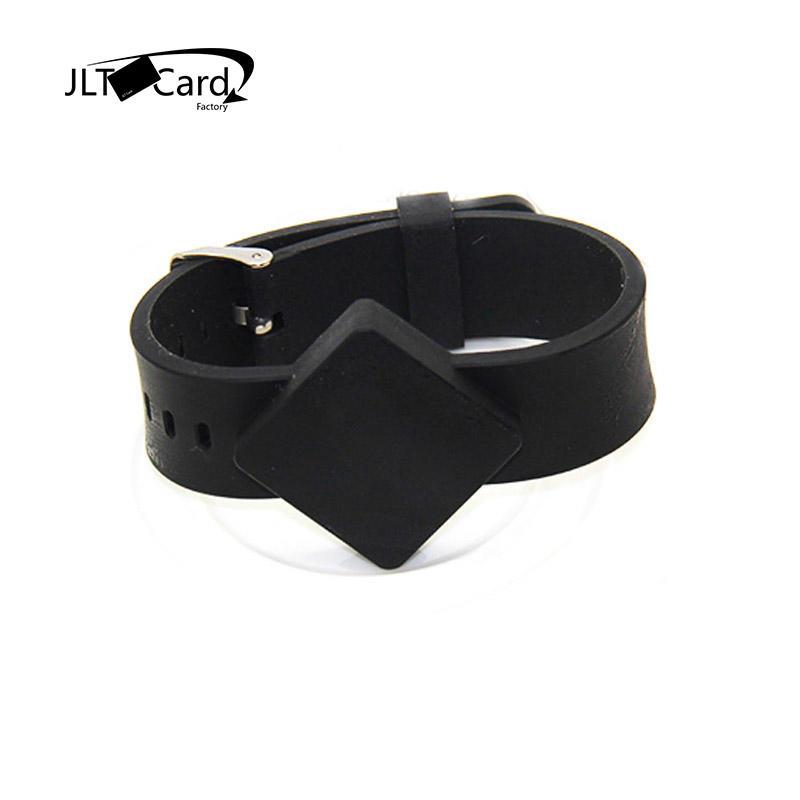 GYM Bracelet Fitness Silicon RFID Wristband