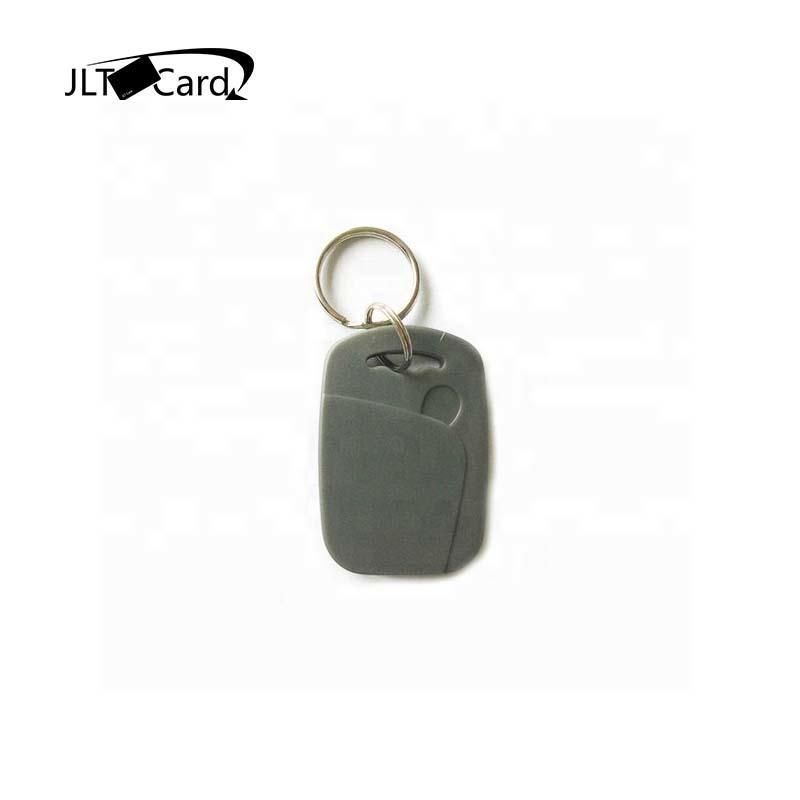 JLTcard Multi-color waterproof rfid keyfob long range iso14443a protocal NTAG213 NFC rfid keyfob 13.56mhz