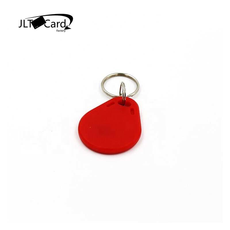 EM4100 t5577 RFID NFC Contactless keyfob/ key tag/ keychain access control card