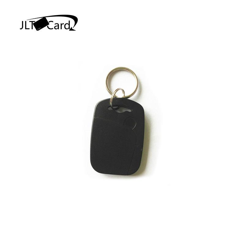 waterproof ABS 13.56MHz ISO14443A MIFARE Classic 1k nfc rfid token,rfid keyfob /JLT