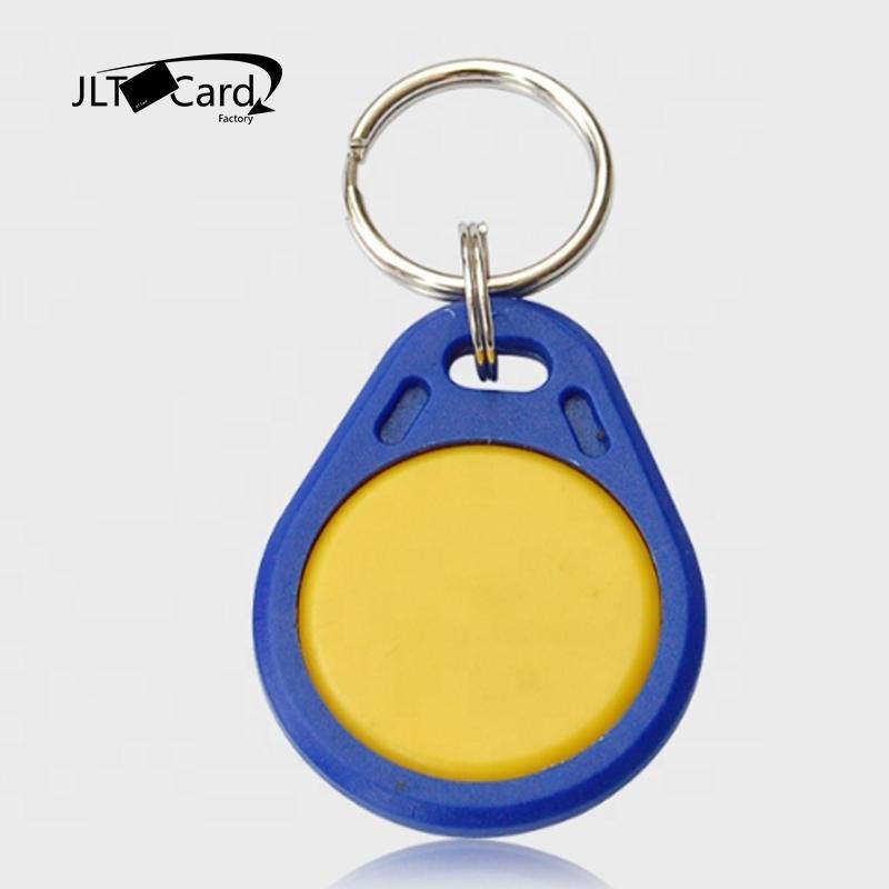 JLTcard rfid fob factory for sale