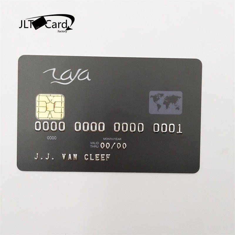 JCOP 31/36K blank smart CPU card/hybrid smart card