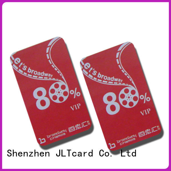 secure rfid hotel key card wholesale for identification