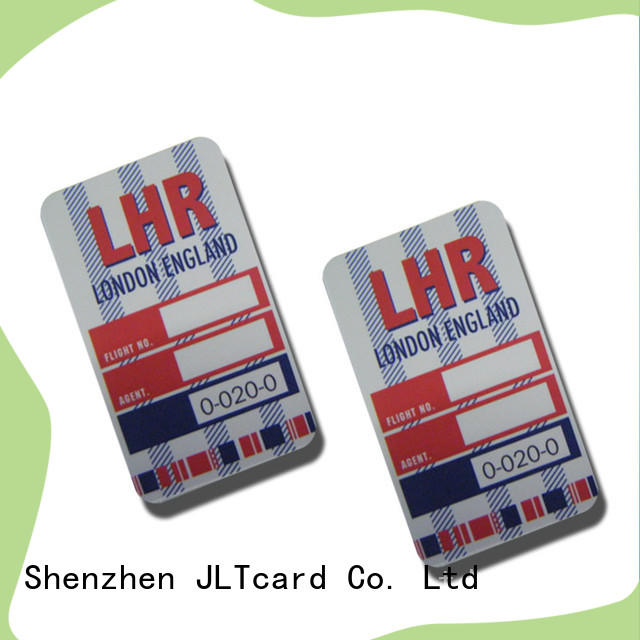 JLTcard secure contactless bank cards wholesale for mass transit