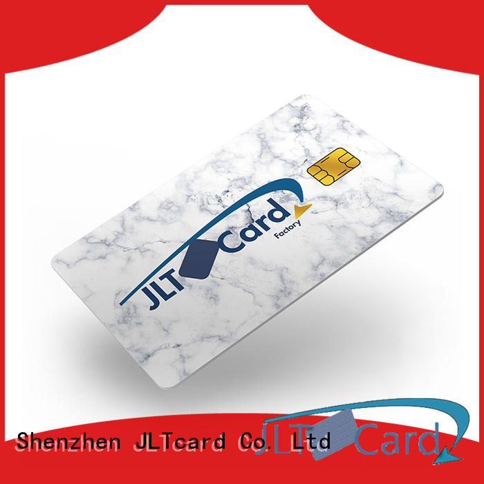 stable supply contact smart card trader for medical